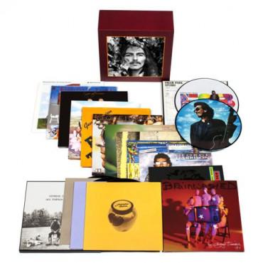 George Harrison The Vinyl Collection (Box) (18Винил)