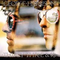 George Harrison Thirty Three & 1/3 (2Винил)