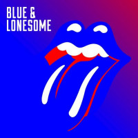 The Rolling Stones  - Blue & Lonesome (2Винил)