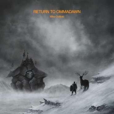 Mike Oldfield Return To Ommadawn (Винил)