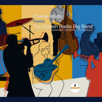 Charlie Watts - Charlie Watts Meets The Danish Radio Big Band (2Винил)