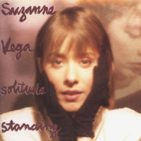 Suzanne Vega - Solitude Standing (Винил)