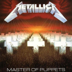 Metallica - Master Of Puppets (Винил)