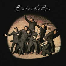 PAUL McCARTNEY & Wings - Band On The Run (Винил)