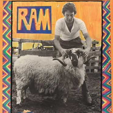 Paul and Linda McCartney - Ram (Винил)