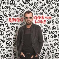 Ringo Starr - Give More Love (Винил)