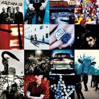 U2 - Achtung Baby (2Винил)
