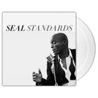 Seal - Standards (coloured) (Винил)