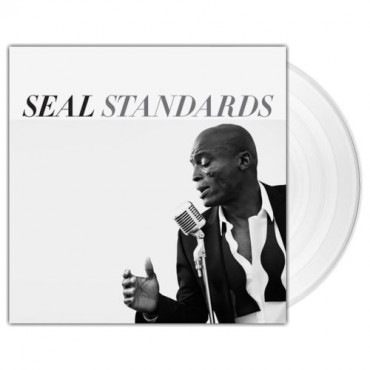 Seal - Standards (coloured) (Винил)
