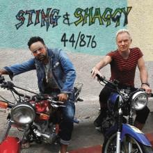 Sting - 44/876 (Винил)