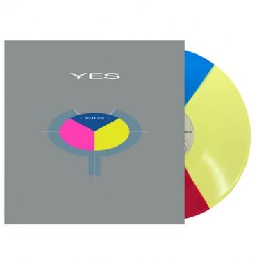 YES - 90125 (Винил)