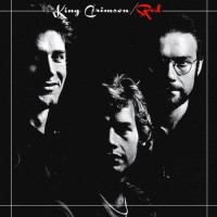 KING CRIMSON Red 200gr Vinyl (Винил200gm)