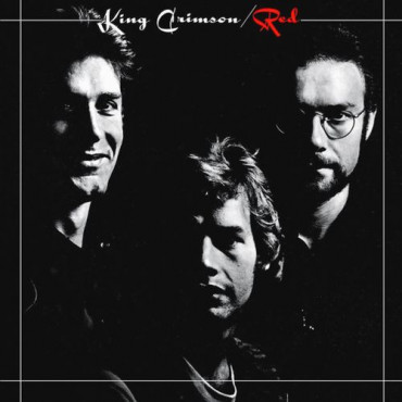 KING CRIMSON Red 200gr Vinyl (Винил200gm)