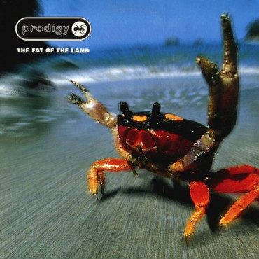 PRODIGY The Fat Of The Land (2LP) (2Винил) TOP