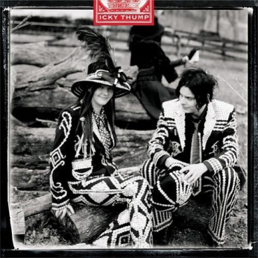 THE WHITE STRIPES ICKY THUMP (2Винил)