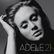 ADELE 21 (Винил)