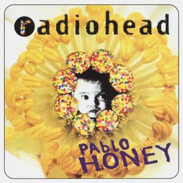 RADIOHEAD PABLO HONEY (ВИНИЛ)