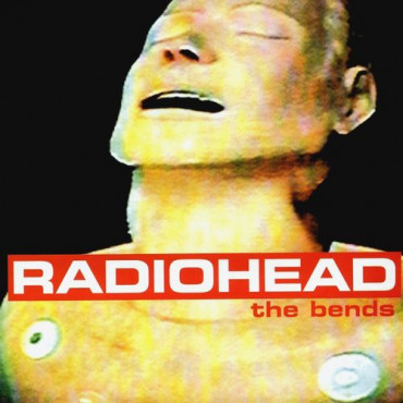 RADIOHEAD THE BENDS (1Винил)