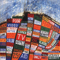 RADIOHEAD HAIL TO THE THIEF (2Винил)