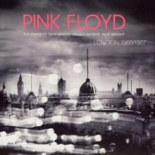 PINK FLOYD - Live In London 66'-'67 (Винил)