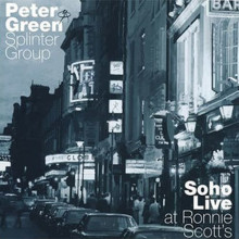 PETER GREEN LIVE AT RONNIE SCOTTS (2Винил)