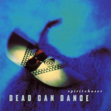 DEAD CAN DANCE SPIRITCHASER (2Винил)