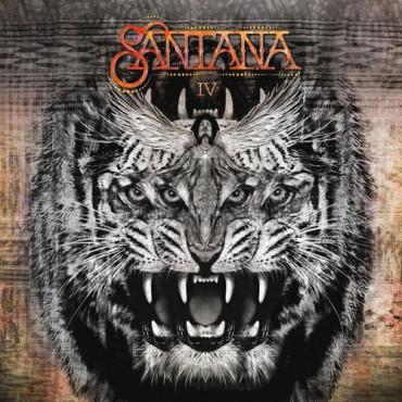 SANTANA SANTANA IV (2Винил)