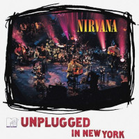 NIRVANA - MTV UNPLUGGED IN NE (Винил)
