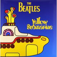 The Beatles - YELLOW SUBMARINE (Винил)