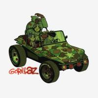 GORILLAZ GORILLAZ (2Винил)