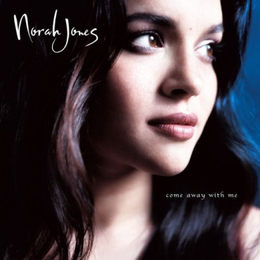 NORAH JONES COME AWAY WITH ME (Винил)