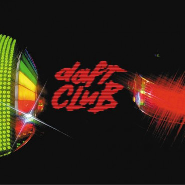 DAFT PUNK DAFT CLUB (2Винил)