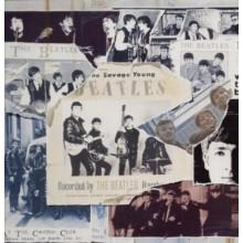 The Beatles -  ANTHOLOGY 1 (3Винил)