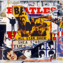 The Beatles -  ANTHOLOGY 2 (3Винил)