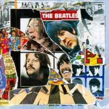 The Beatles -  ANTHOLOGY 3 (3Винил)