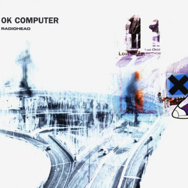 RADIOHEAD OK COMPUTER (Винил)