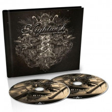 NIGHTWISH - Endless Forms Most Beautiful (2CD DigiBook)