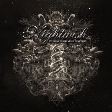NIGHTWISH - Endless Forms Most Beautiful Black (2Винил)