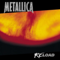 METALLICA - Reload (2Винил)