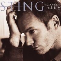 STING Mercury Falling (Винил)
