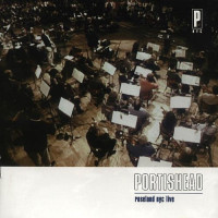 PORTISHEAD PNYC (2Винил)