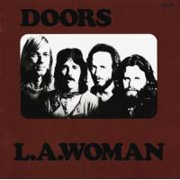 THE DOORS L.A.WOMN(180GRMM) (Винил)