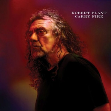 ROBERT PLANT - CARRY FIRE (2Винил)