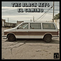 BLACK KEYS EL CAMINO (Винил+CD)