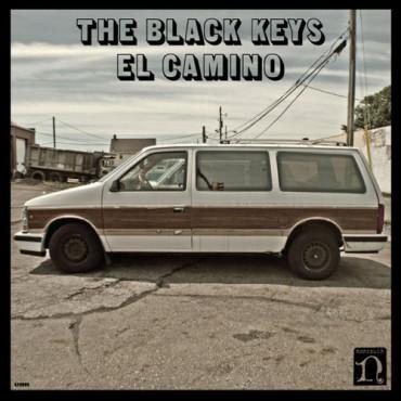 BLACK KEYS EL CAMINO (Винил+CD)
