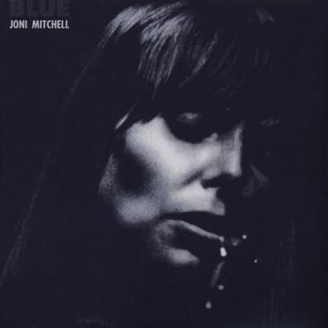 JONI MITCHELL Blue (Винил)