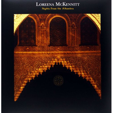 Loreena McKennitt Nights From The Alhambra (2Винил)