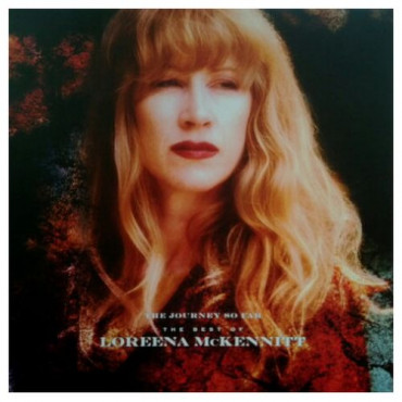 Loreena McKennitt The Best Of (Винил)