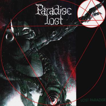 PARADISE LOST - LOST PARADISE (Винил)