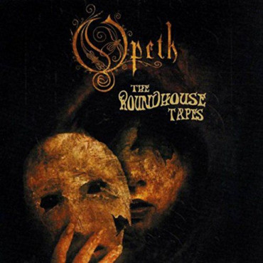 OPETH THE ROUNDHOUSE TAPES Box (3Винил)
